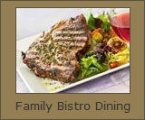 Family Bistro Dining - The Peninsula