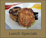 Lunch Specials - The Peninsula