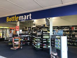 Bottlemart Bottle Shop