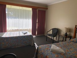 Triple Share Room | Triple Share Room |